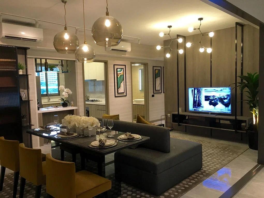 Showflat Northwave EC In Woodlands Home Amp Decor Singapore