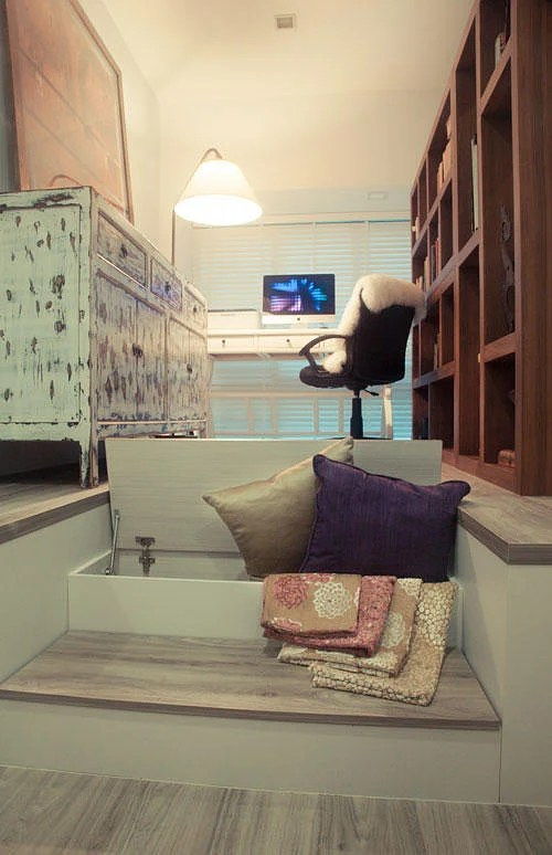 Where To Put A Study In Your HDB Flat Home Amp Decor Singapore