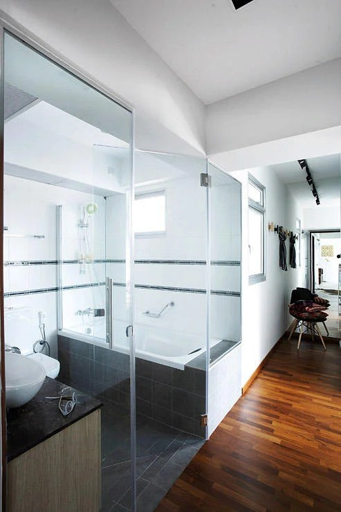 Requirements And Restrictions When Installing A Bathtub In Your HDB Flat Bathroom Home Amp Decor