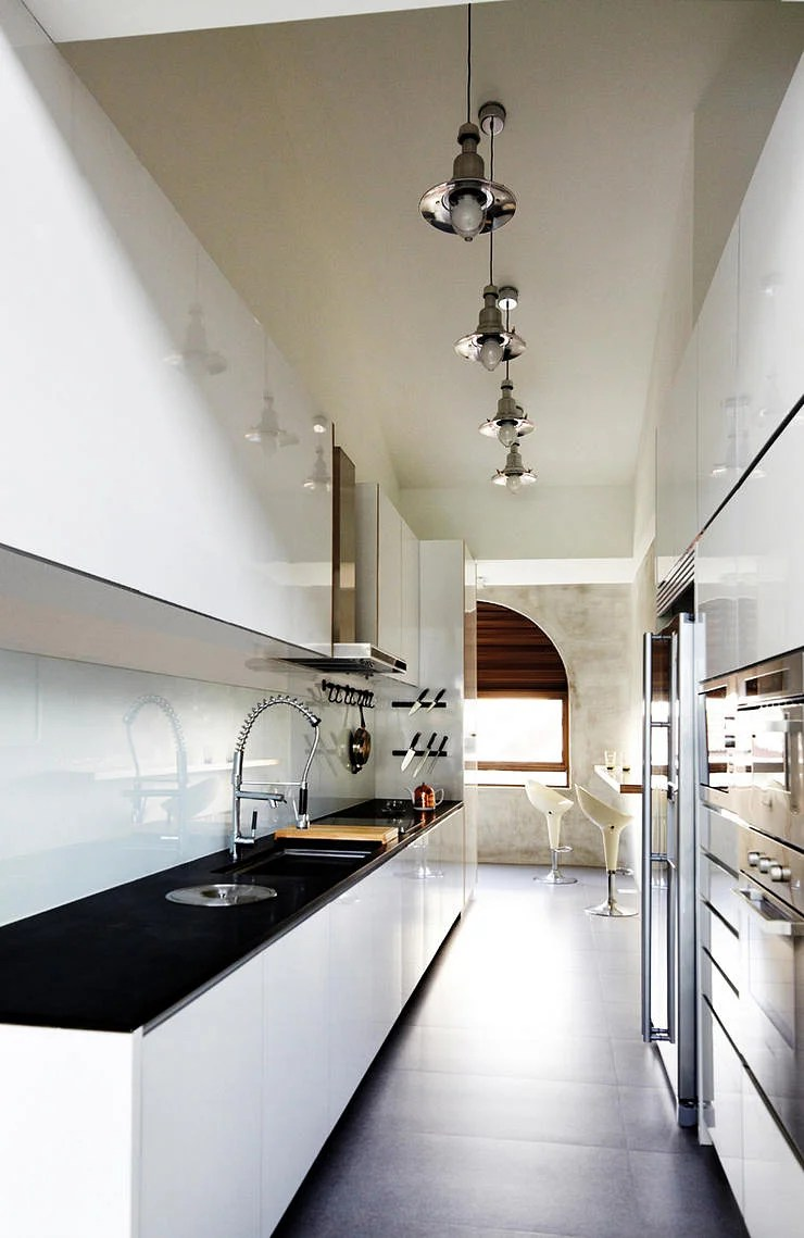 Renovation The Best Kitchen Layouts And Designs According