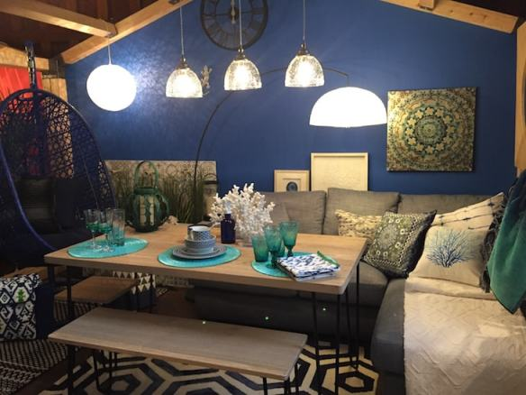 The NEXT Big Thing: Stunning Interior Themes For Summer