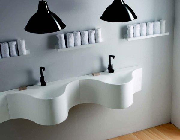 Hot Bathroom Trends - Home & Lifestyle Magazine
