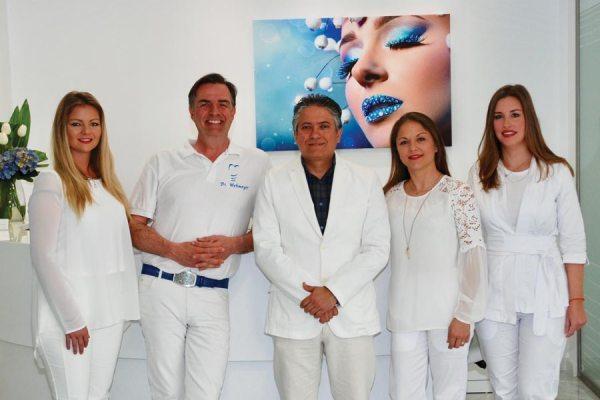 Clinica Estetica Contur Harmonious Holistic Treatments in Elviria