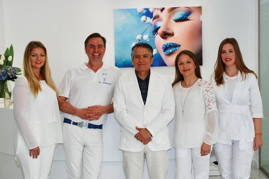 Clinica Estetica Contur Harmonious Holistic Treatments in Elviria