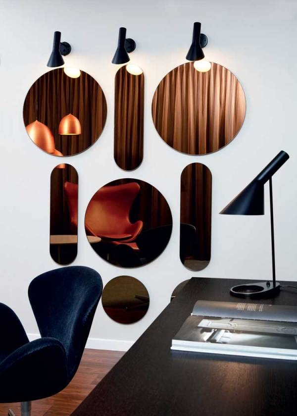 Mirror, mirror on the wall... - Home and Lifestyle Magazine