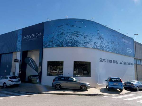 INAUGURATION OF LUXURY SHOWROOM IN MARBELLA - Home and Lifestyle Magazine