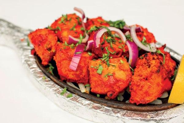 Authentic Indian Cooking - AT MUMBAI CITY INDIAN