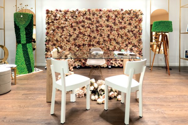 Cryomoss - Inspiration For Bringing Nature Indoors