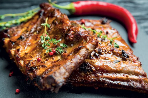 Gourmet Home Cooking - Creative Ideas For The Barbecue Season