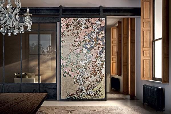Mesmerizing Mosaics - Home and Lifestyle Magazine