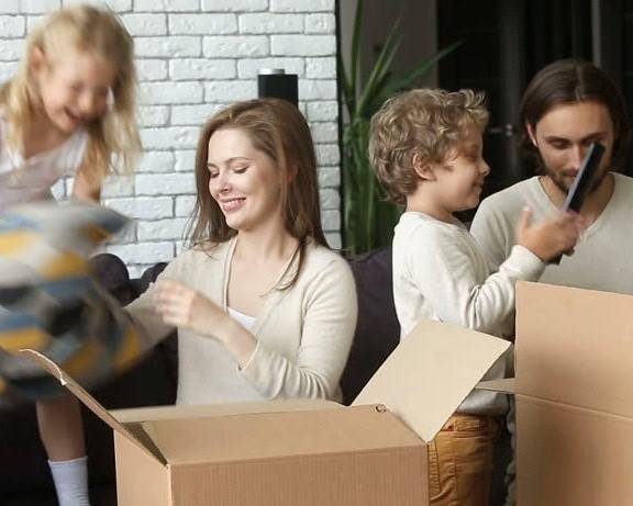 Top Tips For Packing and Storage When Moving Home