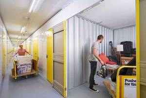 Read more about the article Self Storage