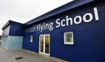 A general view of the Bristol Flying School Photo by Dan Regan 13/10/2014 Reporter - Steve Mellen Copyright - Local World