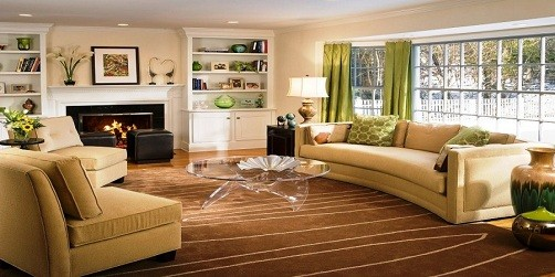 Interior Design Ideas for your Home   Home and Social Tips on Choosing the Style in Which to Decorate Your Home