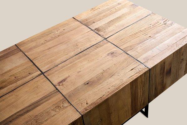celine rectangular table