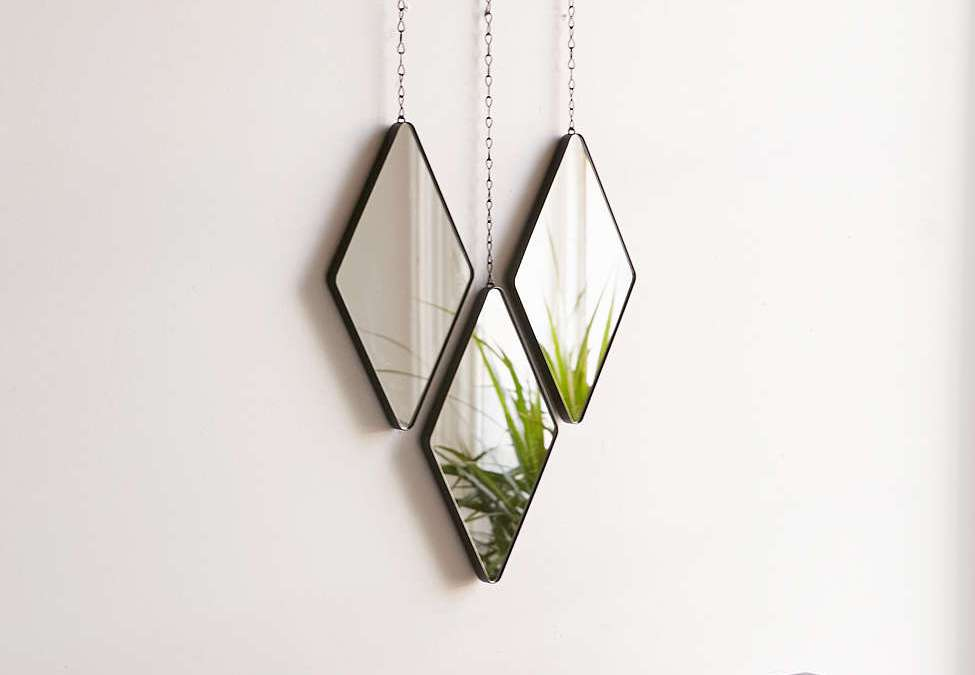 8 DIY IDEAS WITH IKEA LOTS MIRRORS Create your own low cost customised  mirror. DIY Laboratory archivos   Home ArchiLAB