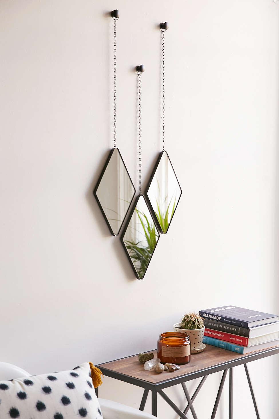 ideas diy con espejos lots de ikea crea tu propio espejo low cost