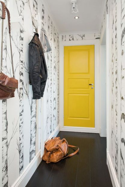 20 IDEAS FOR AN IRRESISTIBLE AND UNSEEN ENTRANCE HALL - Home ArchiLAB