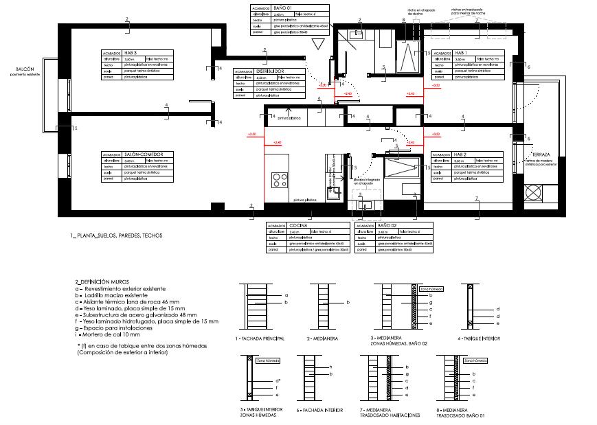 reforma casa antigua antes y despues
