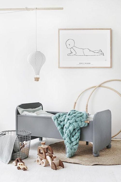 decoracion de dormitorios infantiles
