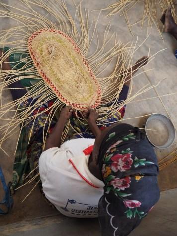 PRODUCCION EN GHANA