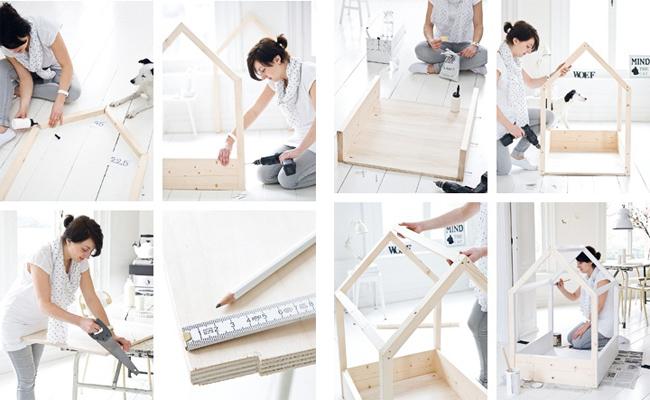 muebles de diseño para mascotas