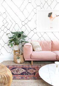 layering de alfombras