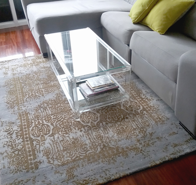 alfombras para sala