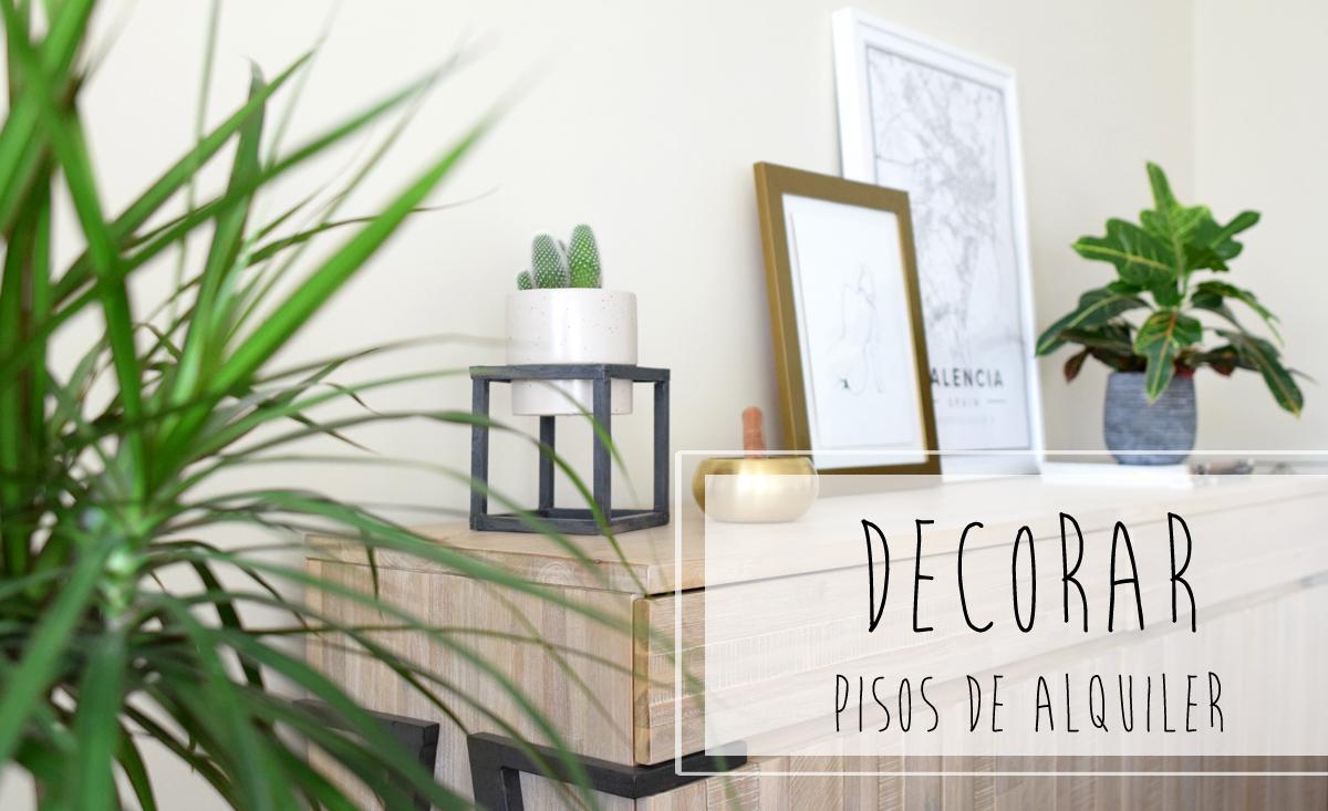 La Guia Definitiva Para Decora Un Piso De Alquiler Home Archilab