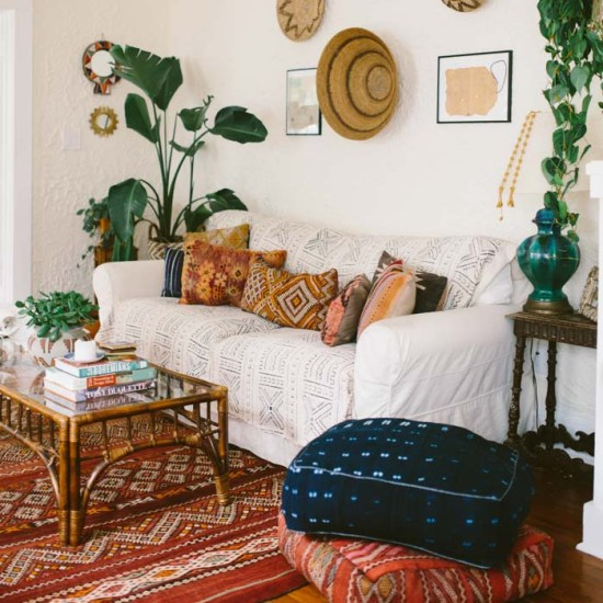 decorar pisos de alquiler