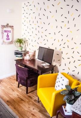 decoración de pisos de alquiler