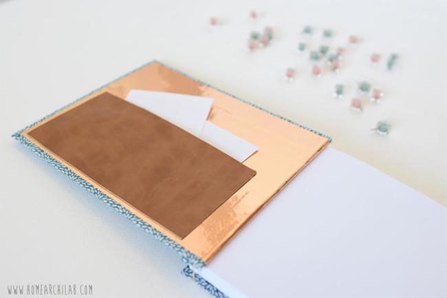 agenda artesanal