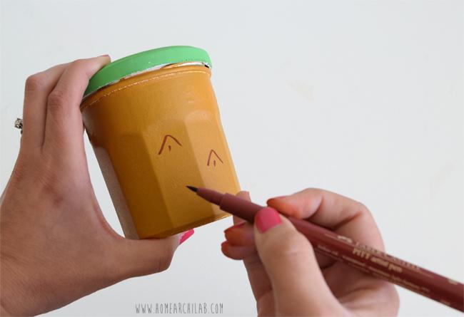 como hacer velas caseras
