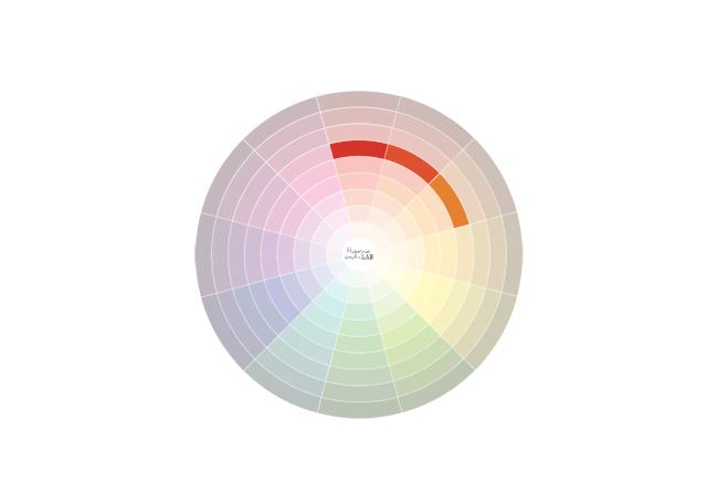 elegir color en decoración