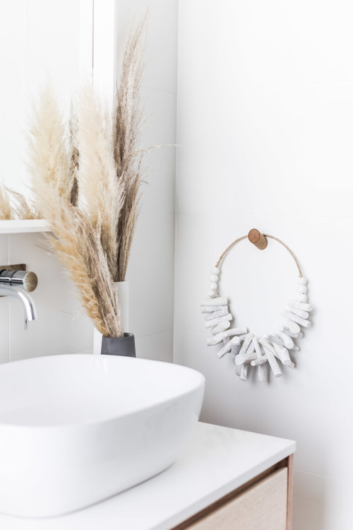 ideas para el baño