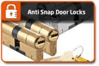 Anti Snap Door Locks