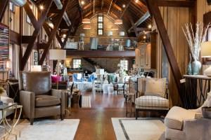 interior designer and studio at vernon manor