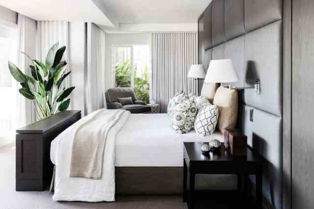 29 Modern Bedroom Designs and Ideas - Home Awakening