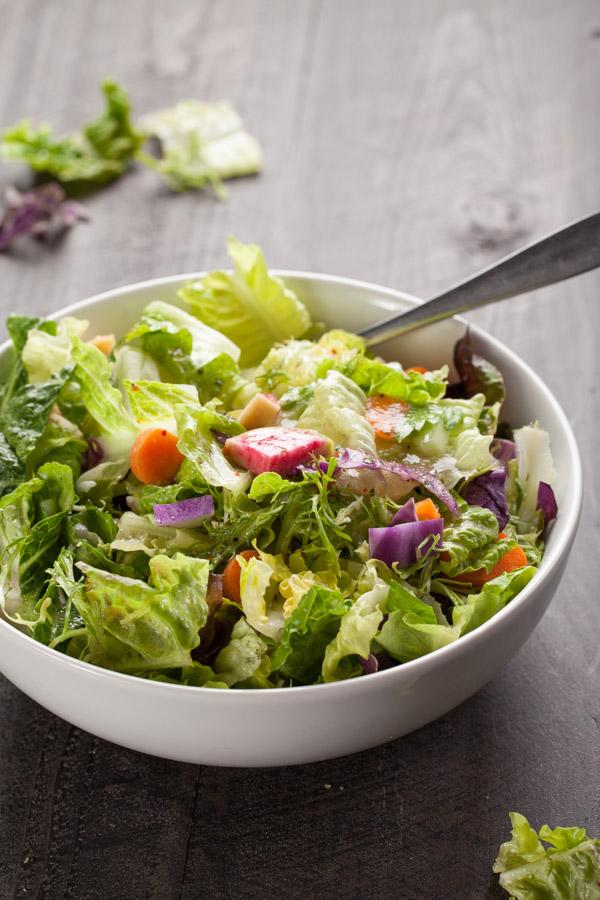 Gourmet Italian Salad