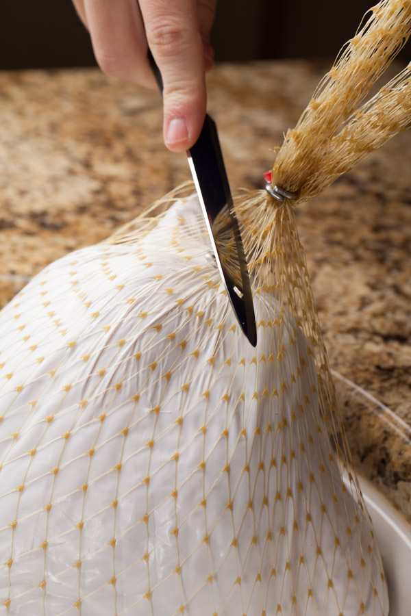 Oven Roasted Turkey Directions How To
