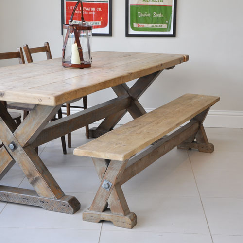 Reclaimed-Trestle-bench-1a