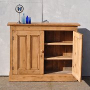 Reclaimed-Pine-Two-Door-Console-Cabinet-3