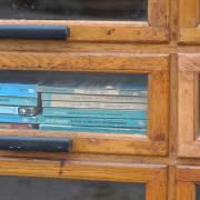 Vintage-Oak-haberdashery-cabinet-3