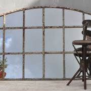 industrial-warehouse-large-cast-iron-arched-window-mirror-2