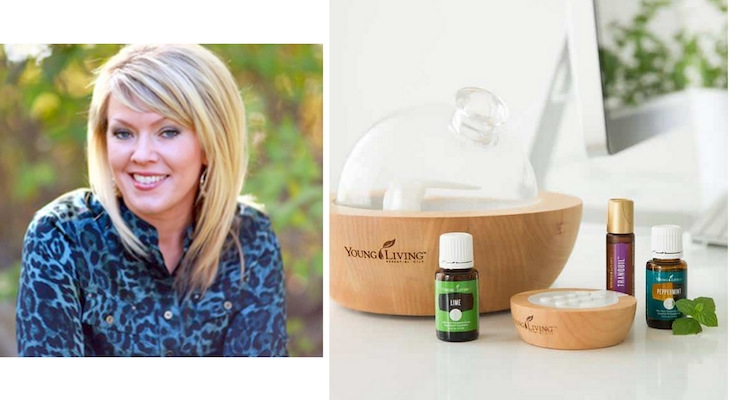Young Living Appoints VP of Beauty Essentials