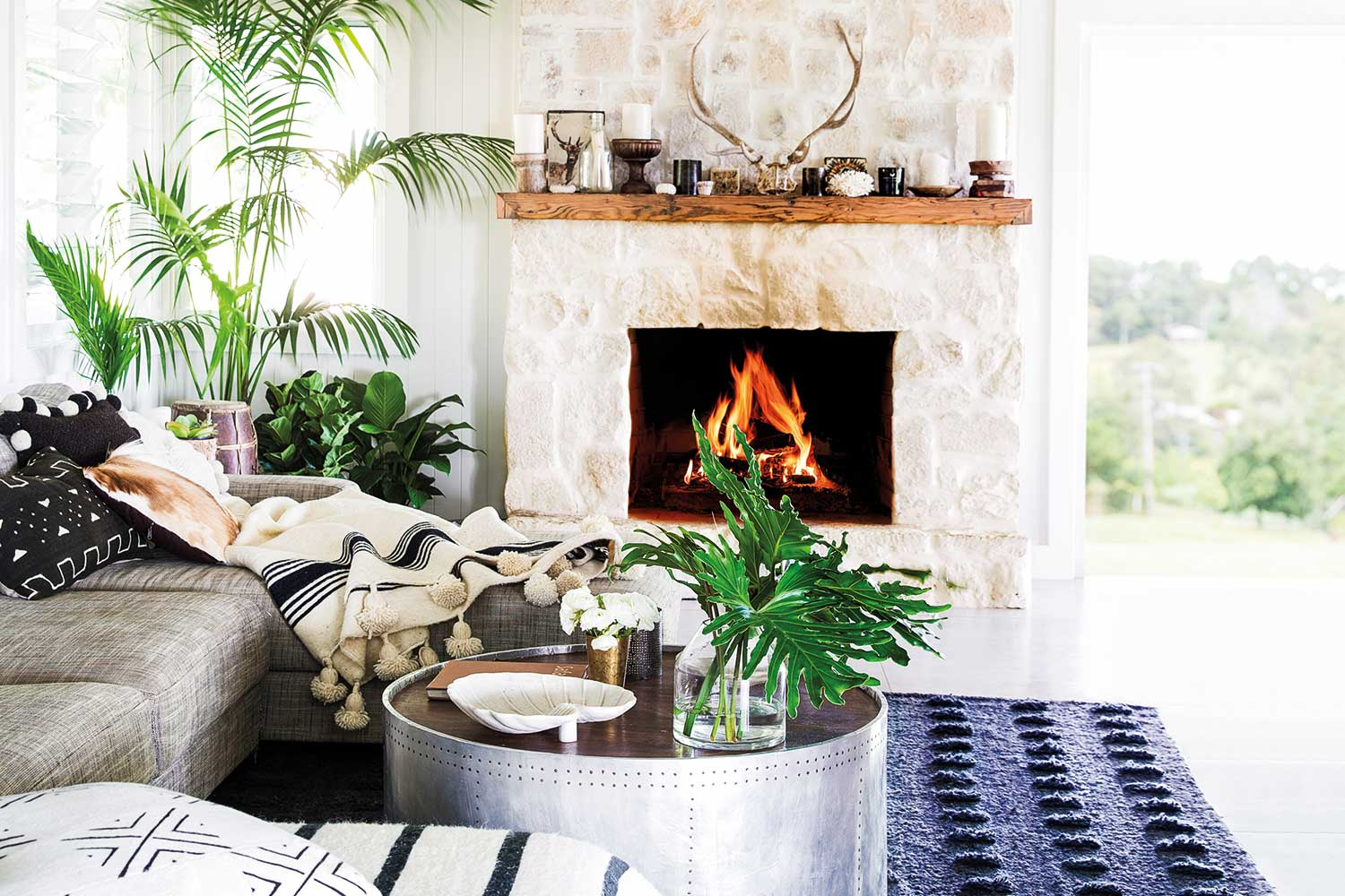 100 of the most beautiful rooms we've ever seen | Home ... on Beautiful Room Pics  id=22568