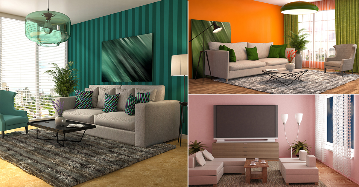 How To Decorate Your Living Room Like An Expert - Homebliss on How To Decorate Your Room  id=46872
