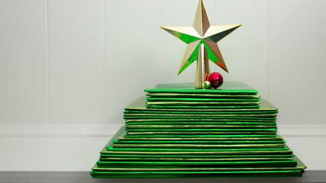 The 25 Books of Christmas- Plus 5 Ways to Make it Work for Your Family