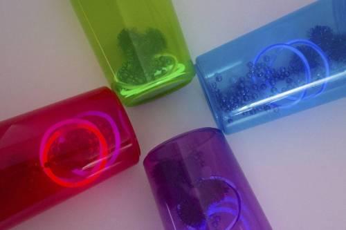 4 sensory toys