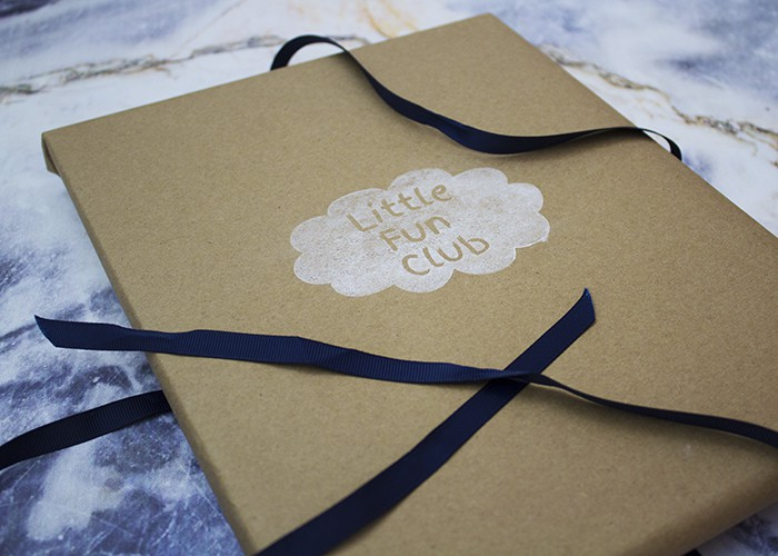 Little Fun Club Package